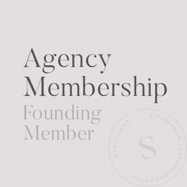 Agency Membership