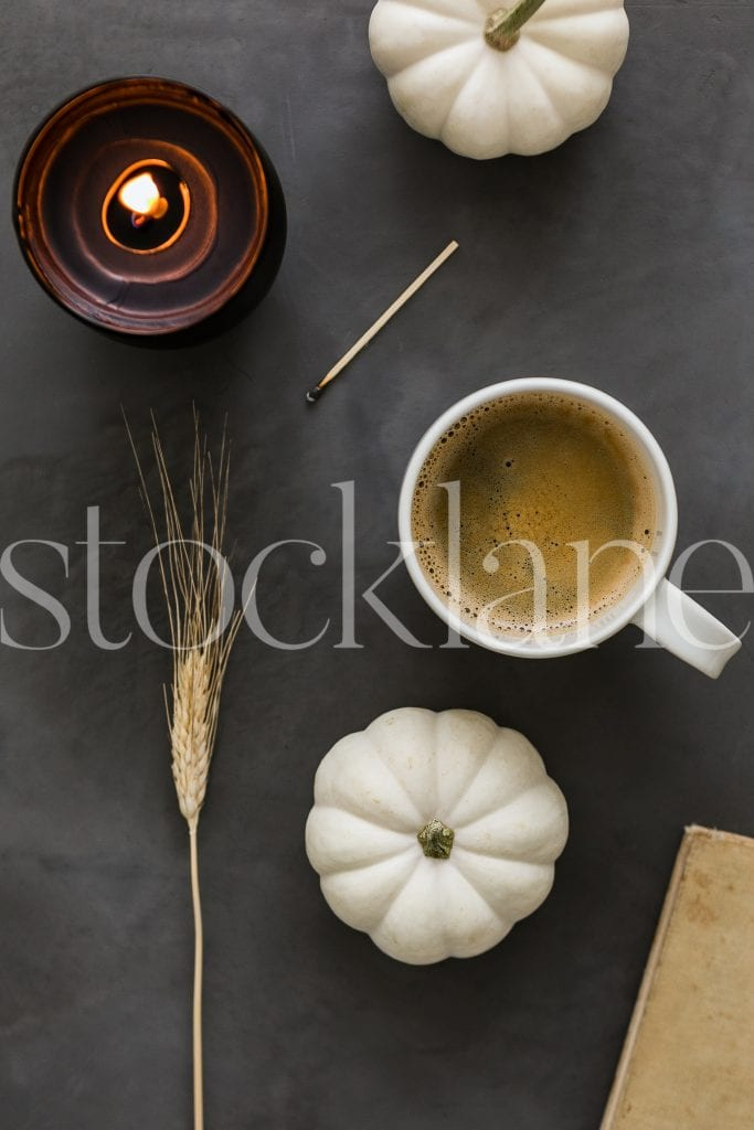 Fall and Thanksgiving photo available at Stocklane.co