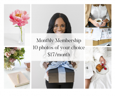 10 Photos Subscription