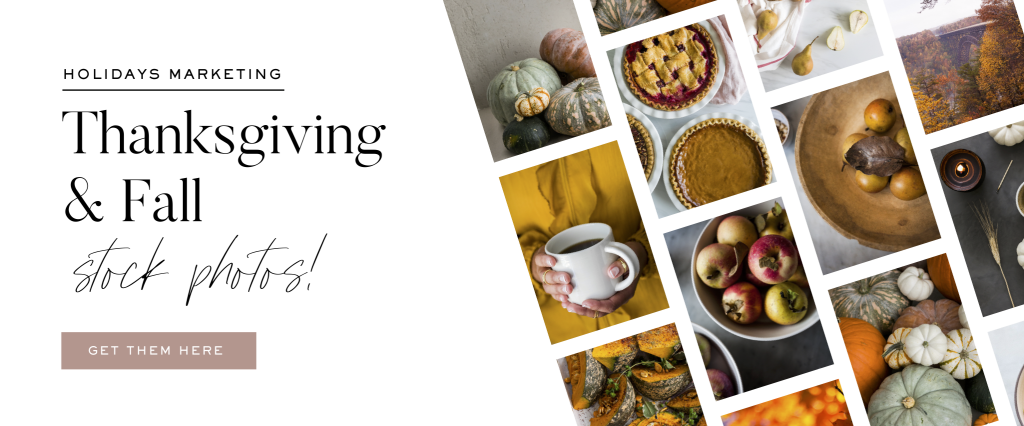 Thanksgiving & Fall Images